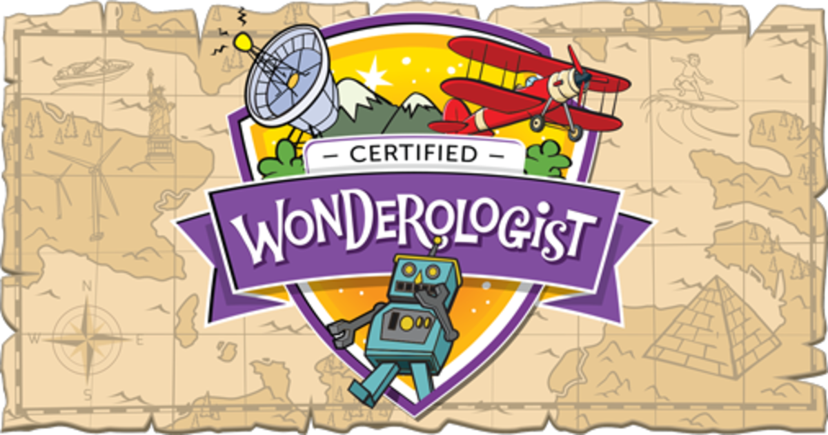 Wonderopolis Daily Facts to Encourage Learning and Discovery