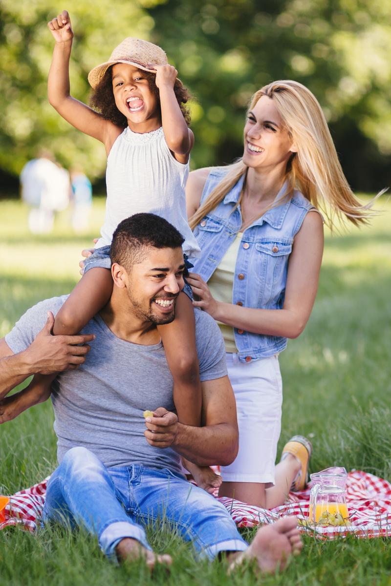 family picnic (1)