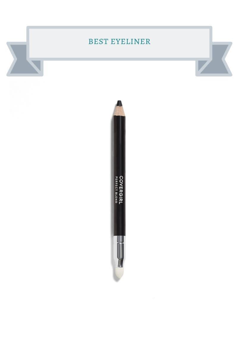 black eyeliner pencil