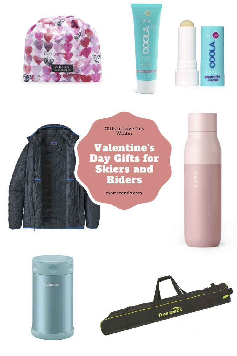 Valentine's Day Gifts for Skiers and Riders