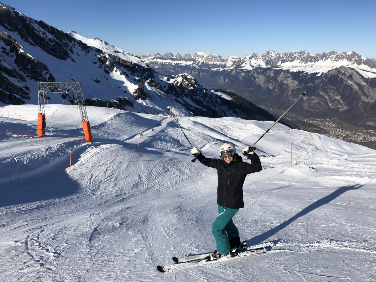 Why Skiing in Europe is Sublime: St. Moritz Switzerland Winter Getaway