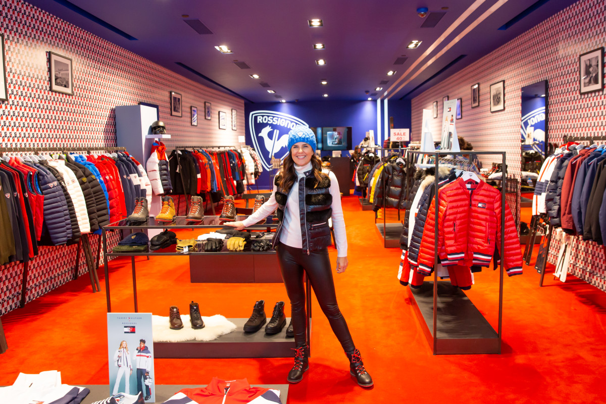 New York City Winter Style Event with Rossignol