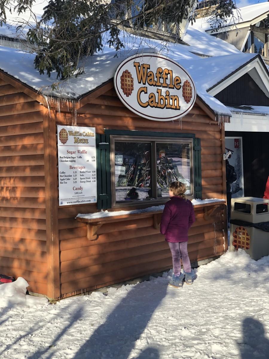 The Reasons Why We Love Pico Ski Resort