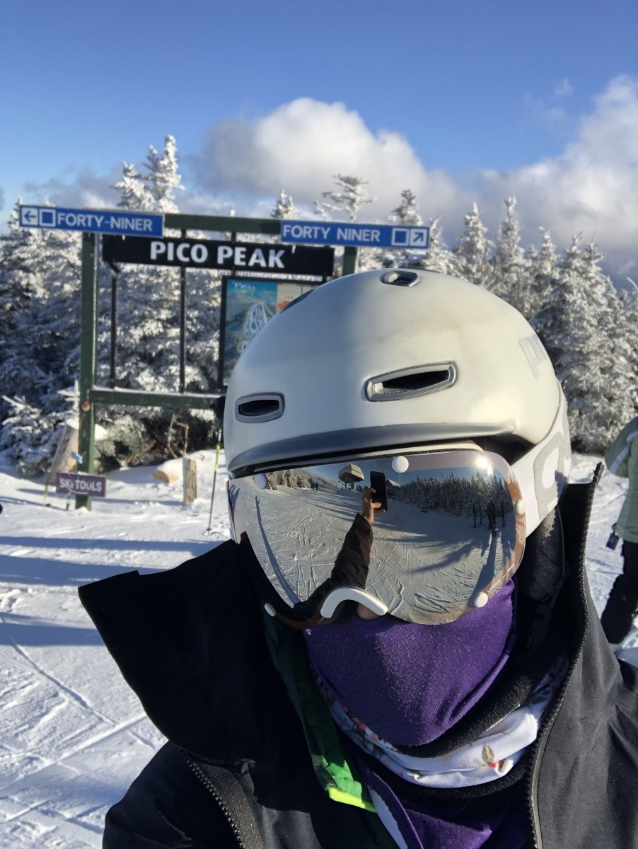 The Reasons Why We Love Pico Ski Resort