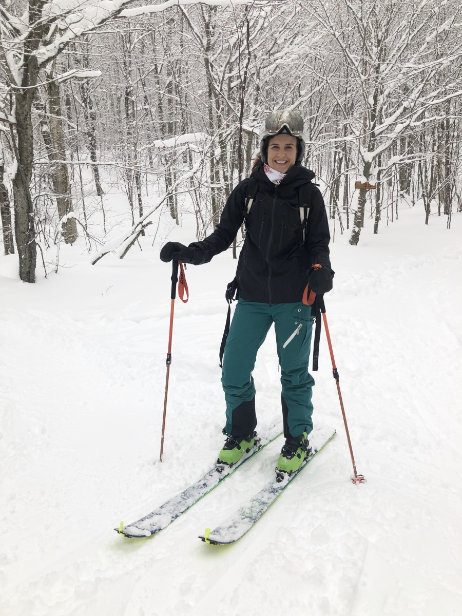 What You Need To Know About Trying Backcountry Skiing