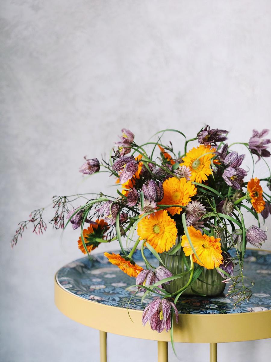Easy DIY Floral Design Tips