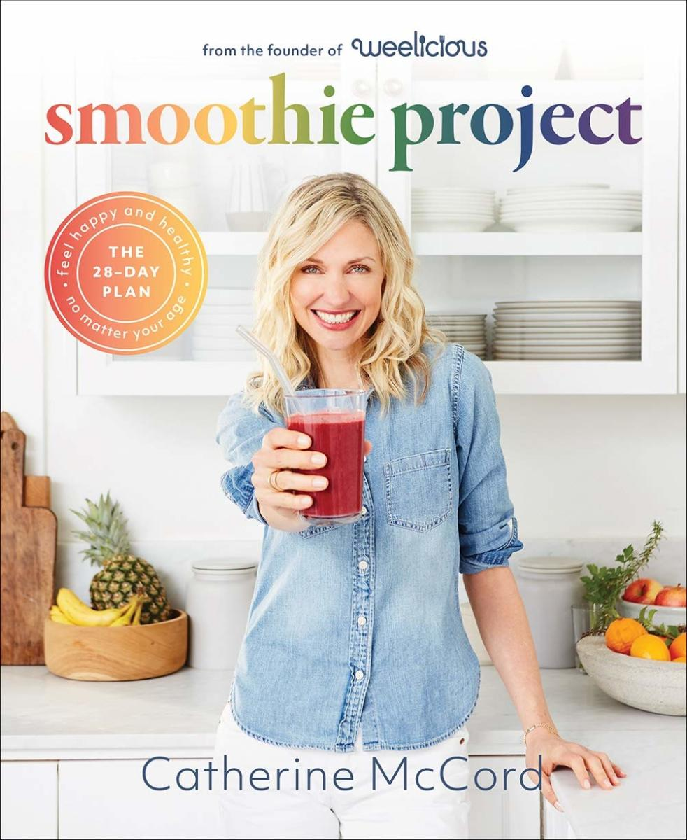 The Smoothie Project Brings Easy and Colorful Nutrition to Families