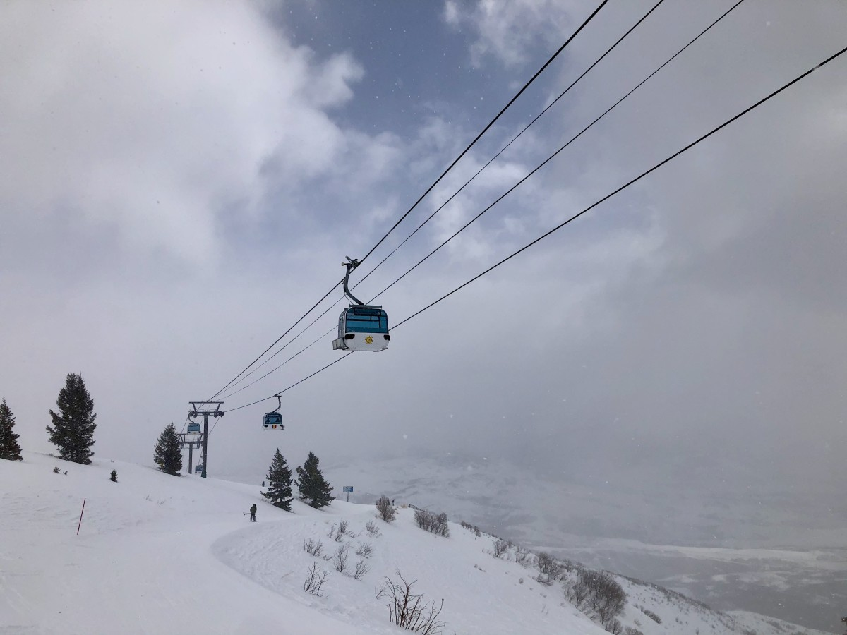 Plan the Perfect Family Ski Trip to Snowbasin, Utah