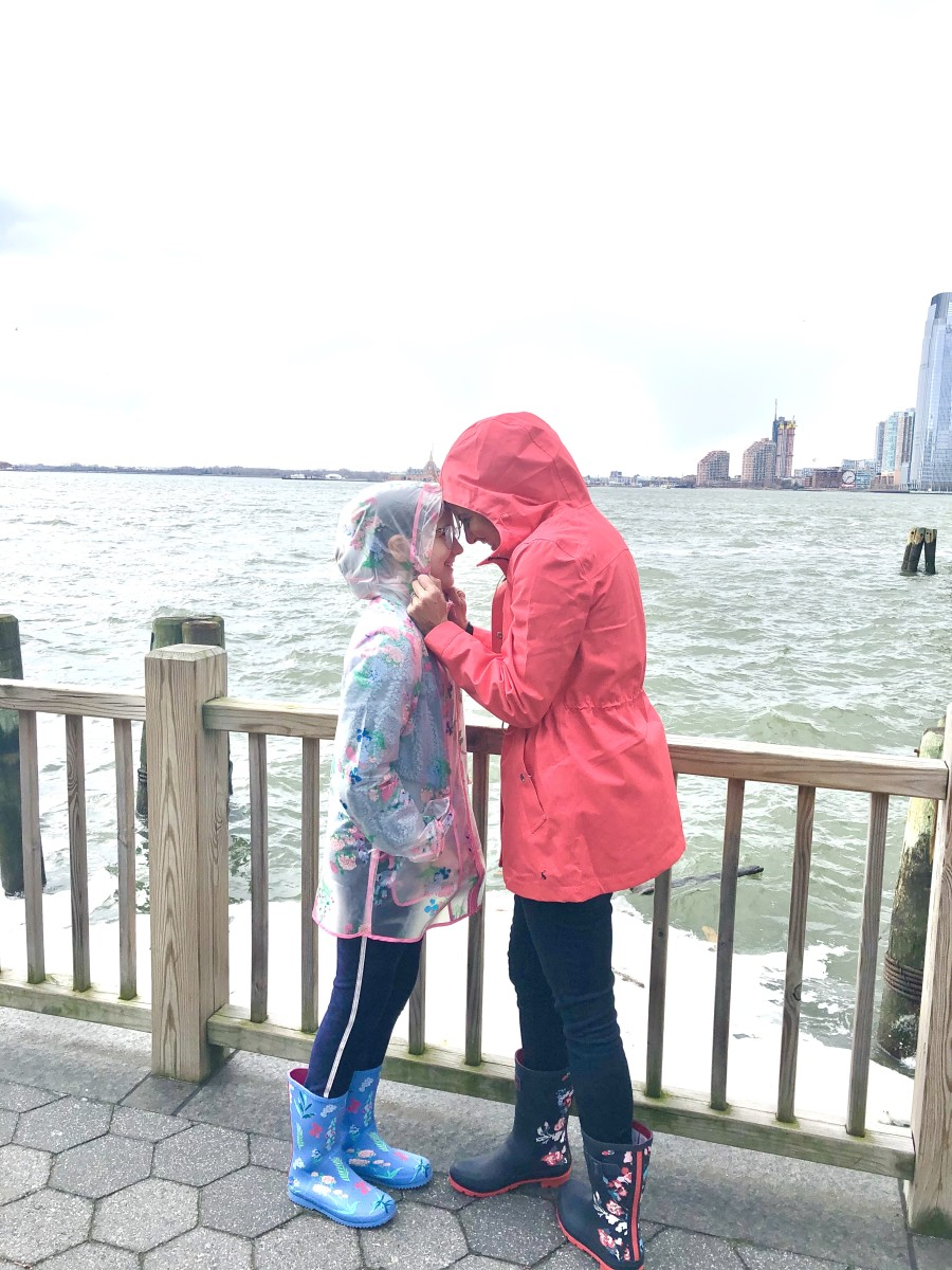 We Found the Best Rain Gear for You and Your Kids