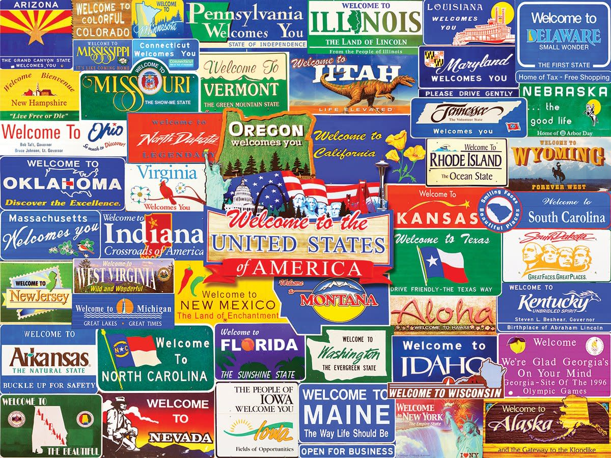 Puzzles for Teens and Adults