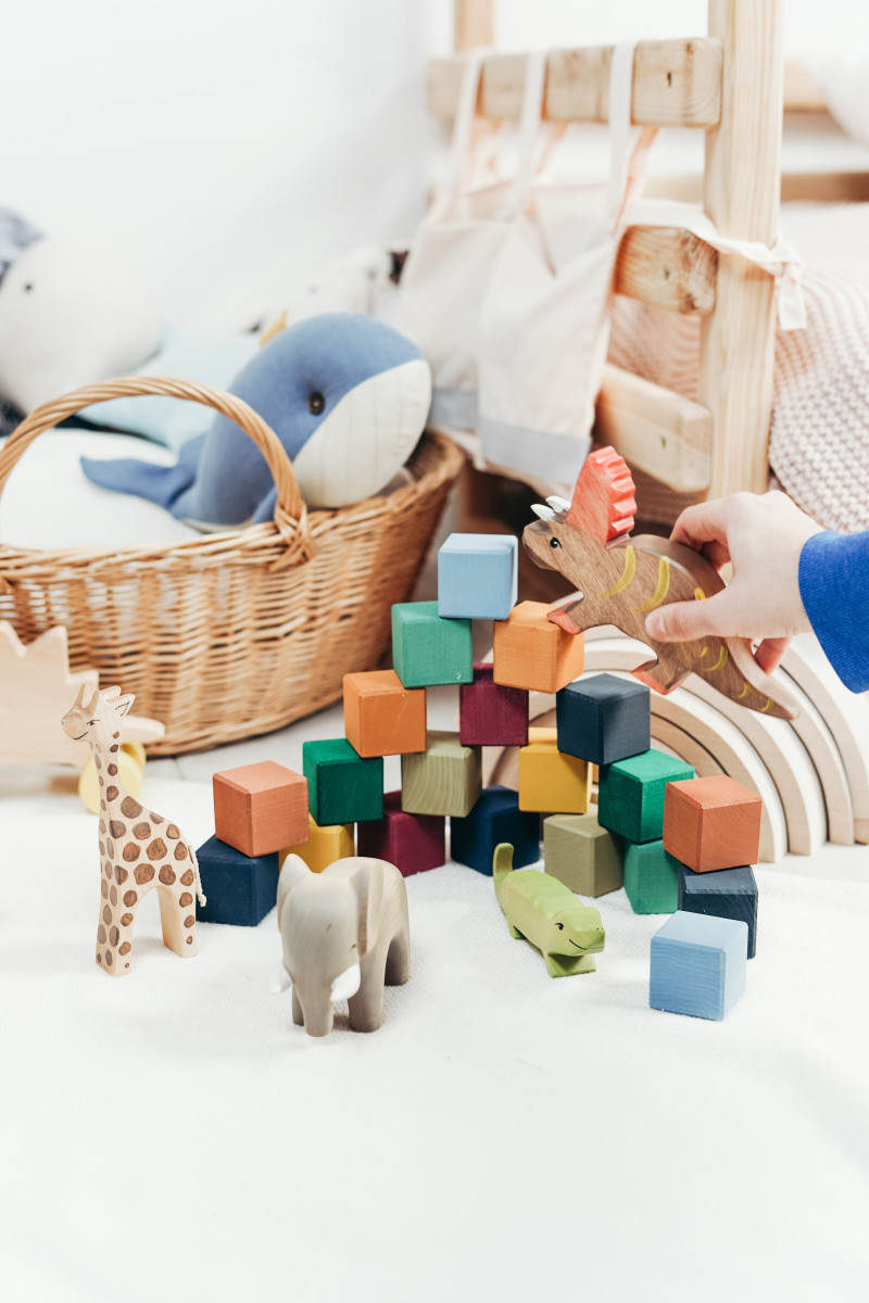 Get Organized: Options for Donating, Storing and Selling Old Toys