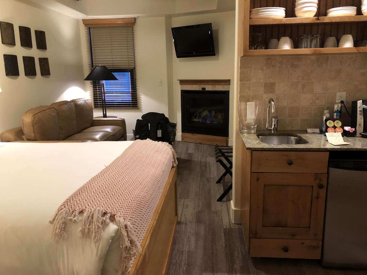 Family-Friendly Hotel Options in Park City, Utah