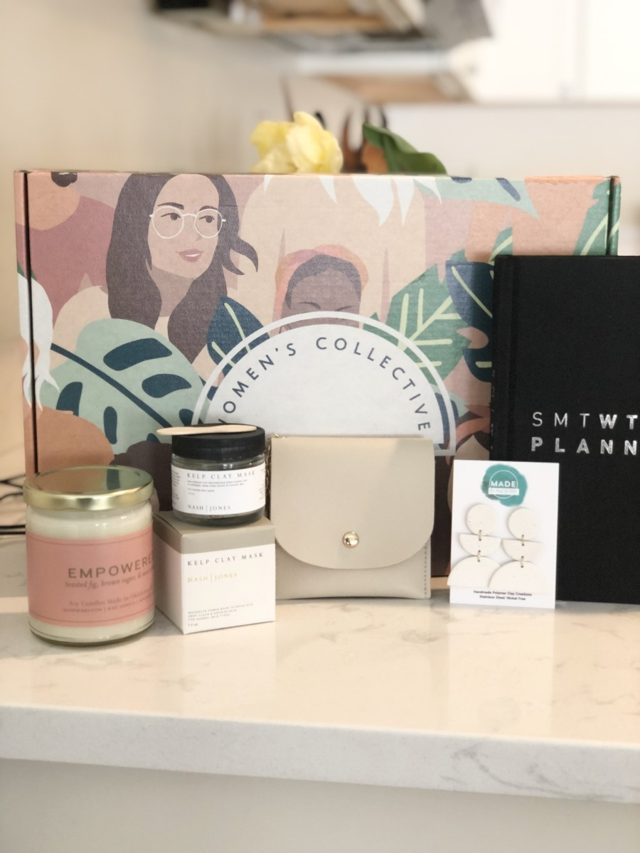 Women's Collective Box