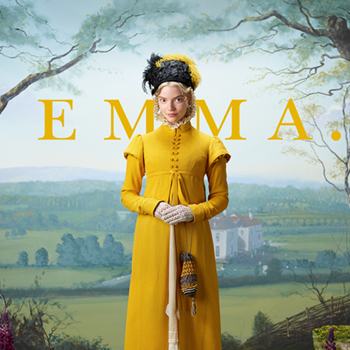 Emma Movie Available for Direct Download