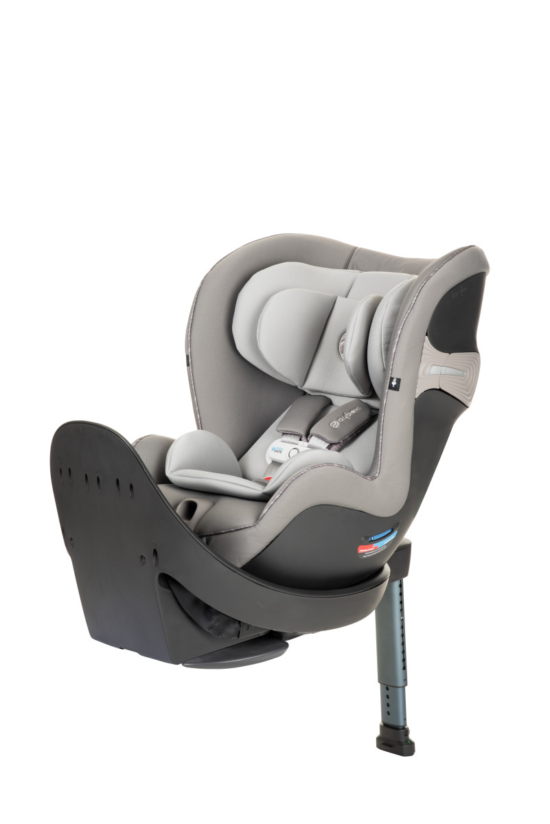 How to stop battling with your car seat with this new product
