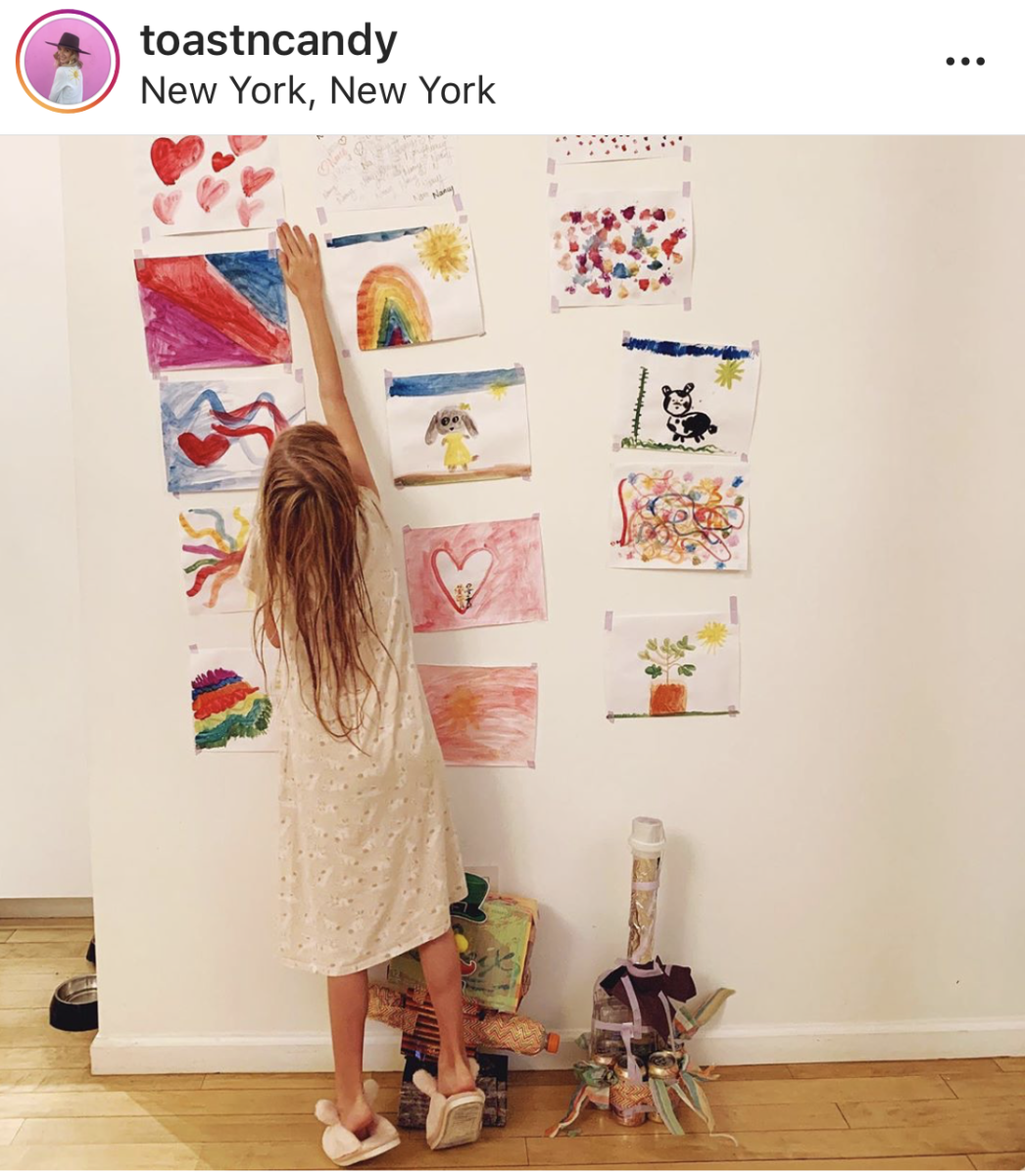 Get inspired by these moms on Instagram
