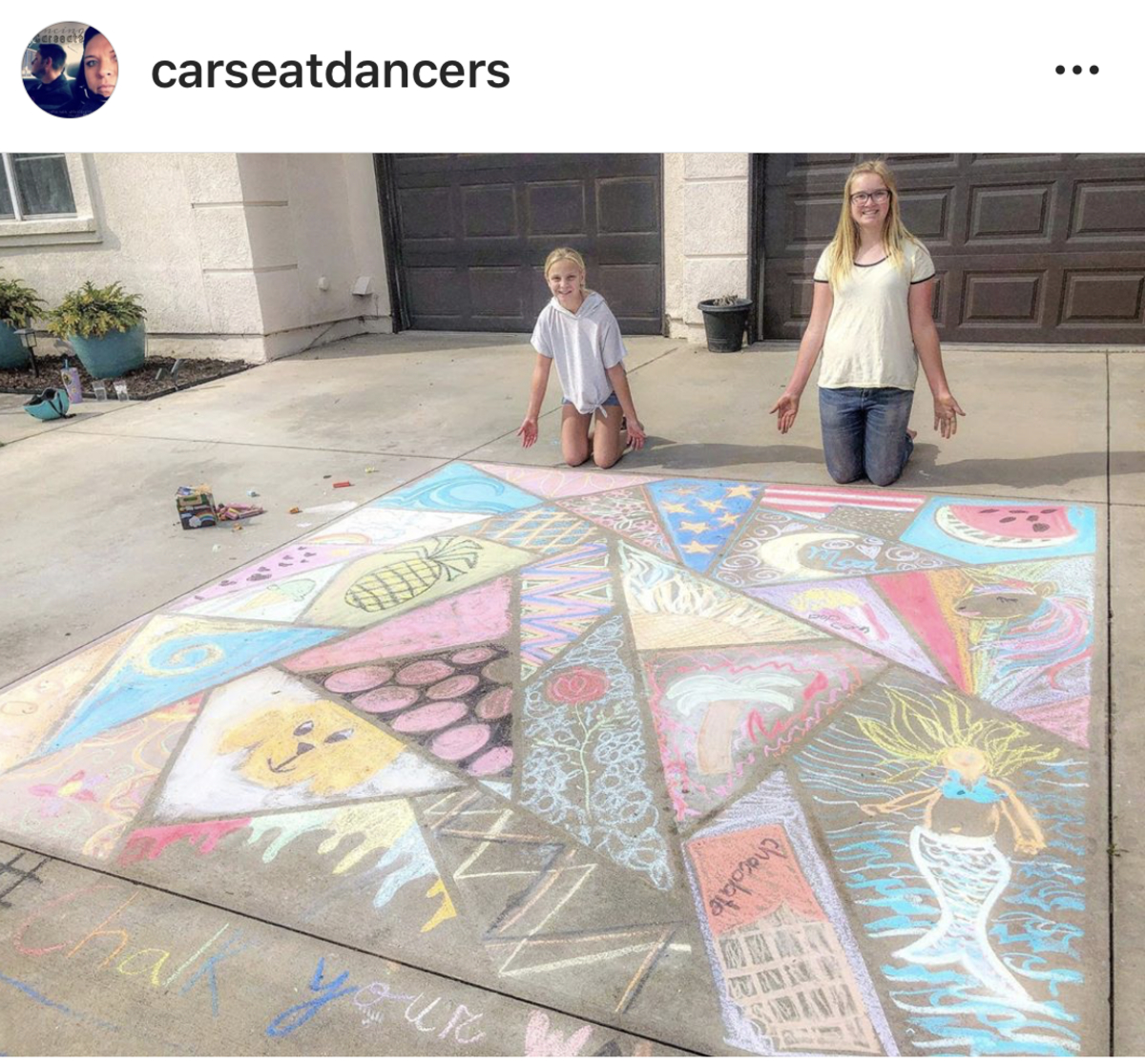 Get inspired by IG moms on Instagram