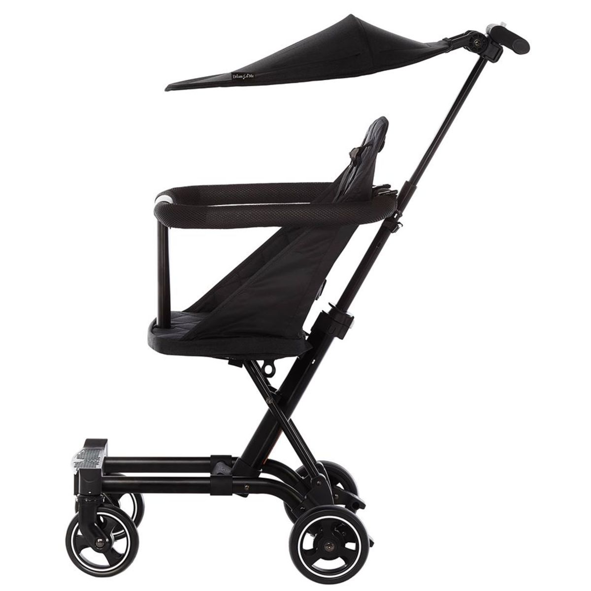 Dream On Me INC Coast Rider Stroller with Canopy