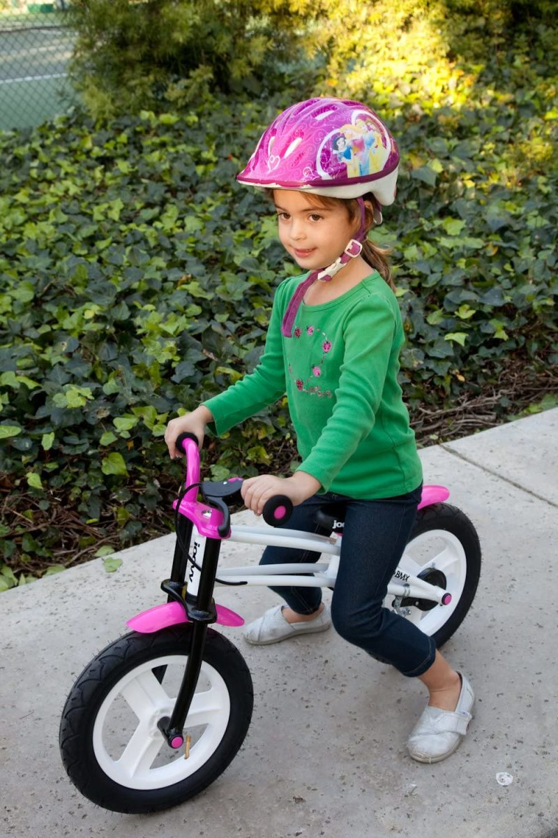 Why We Picked Joovy's Bicycoo Balance Bike