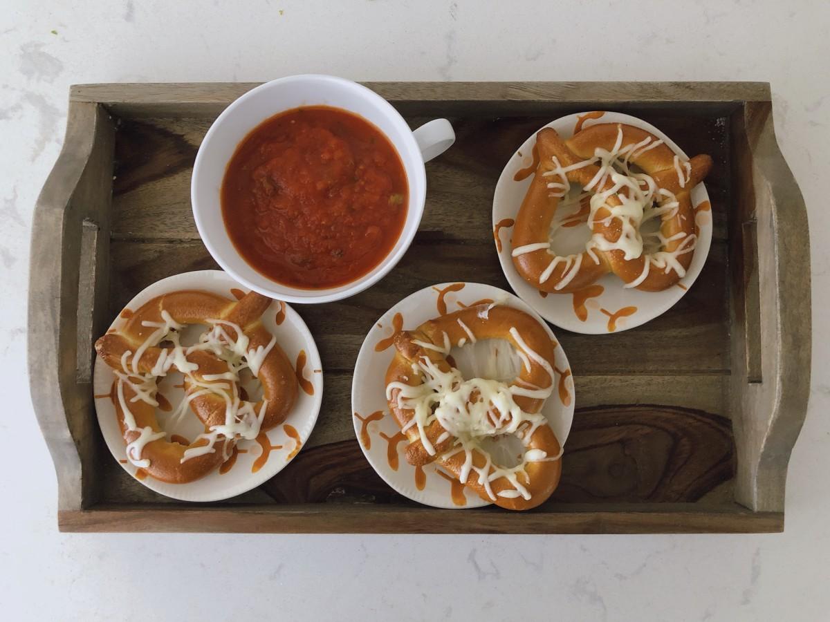 Easy Recipe to Celebrate National Pretzel Day