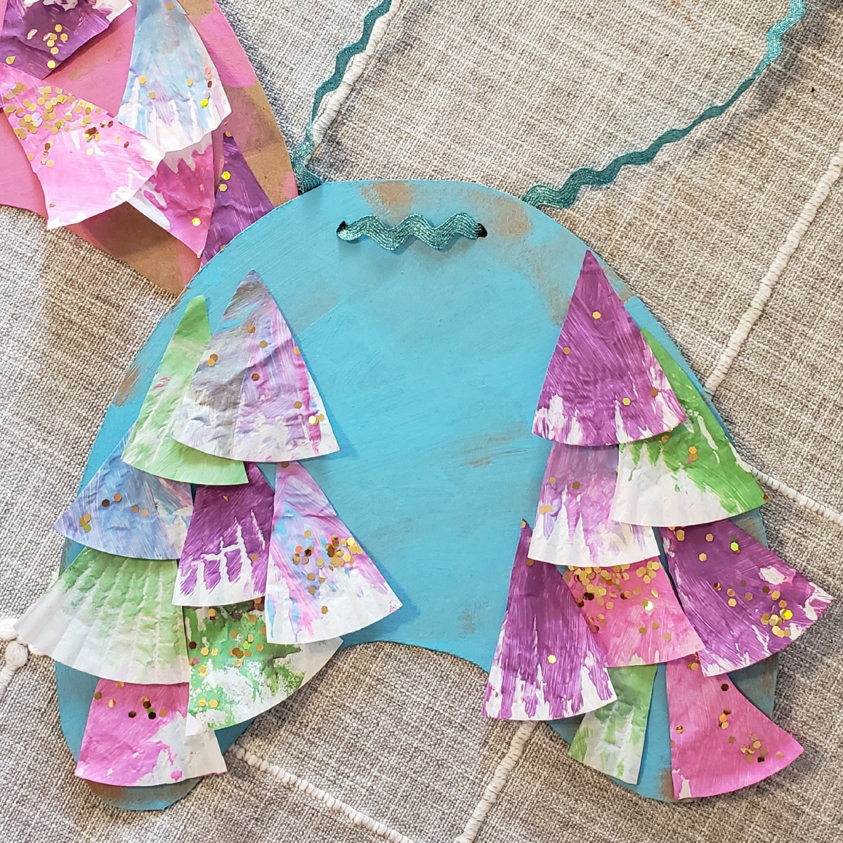 31 Kid Crafts to Celebrate National Craft Month