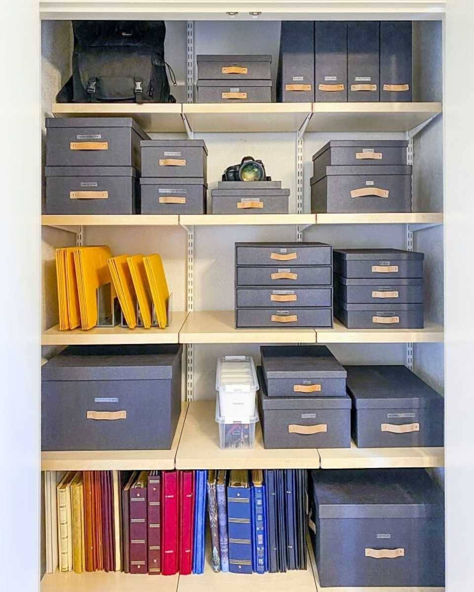 Organize Your House to Maximize Space and Productivity