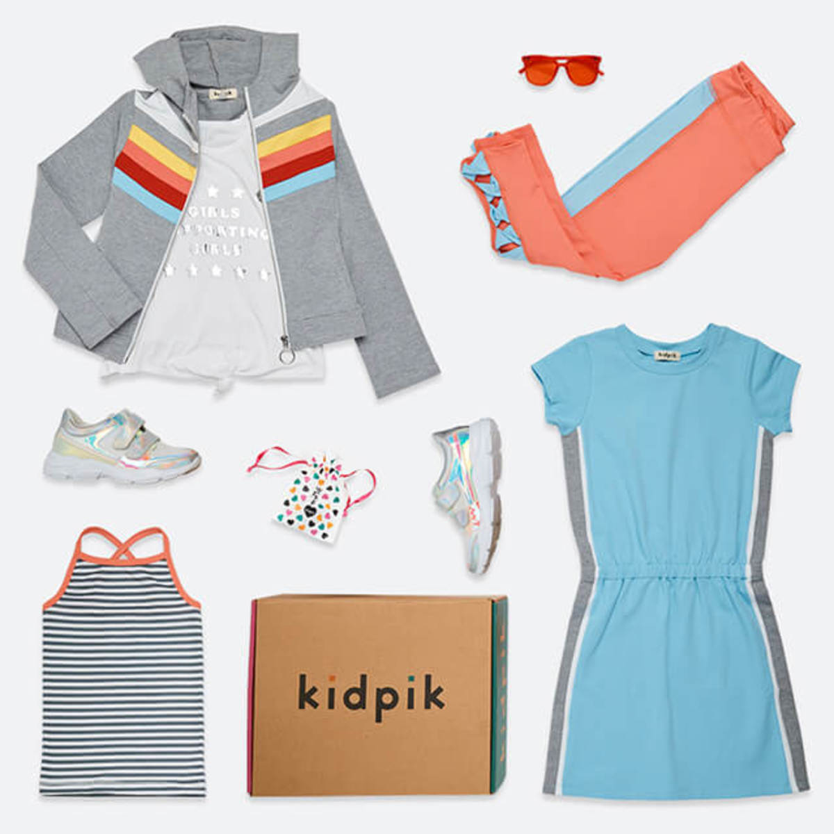 Kidpik Spring Delivered to Your Door 3