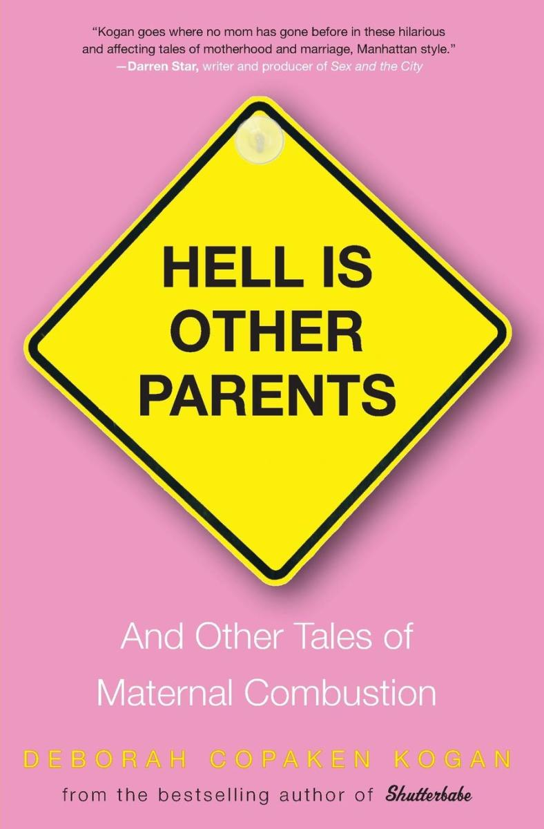Hell is Other Parents: A Book Review