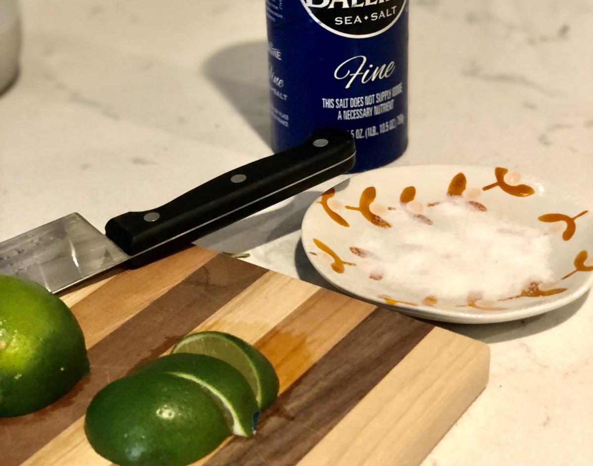 Super Fresh Cinco de Mayo Margarita Recipe