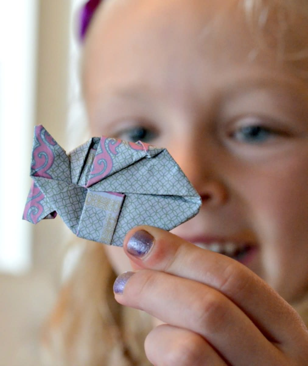 Celebrate With Kids Around The World: Japanese Children's Day