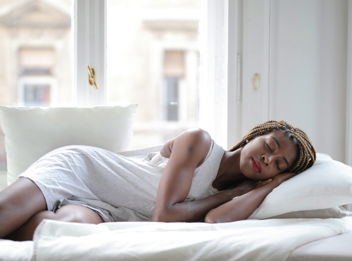 How to Get the Beauty Sleep You So Deeply Need