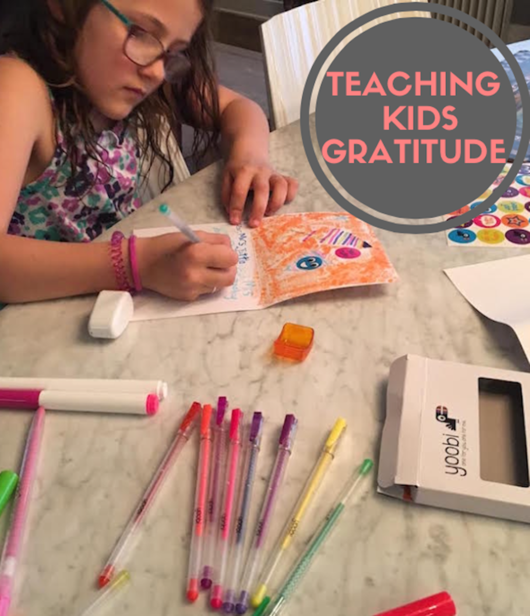 National Teacher Appreciation Day Projects and Printables