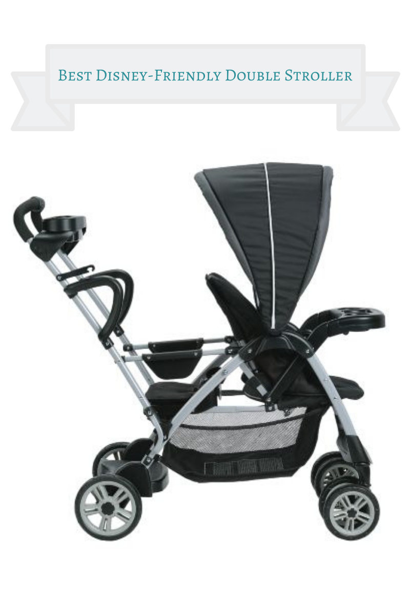 2020 best disney double stroller (1)