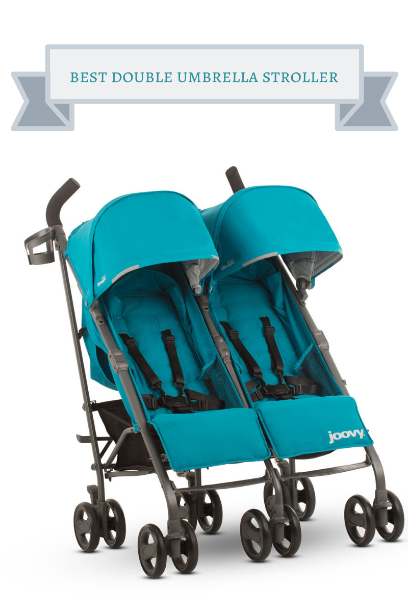 2020 best umbrella double stroller