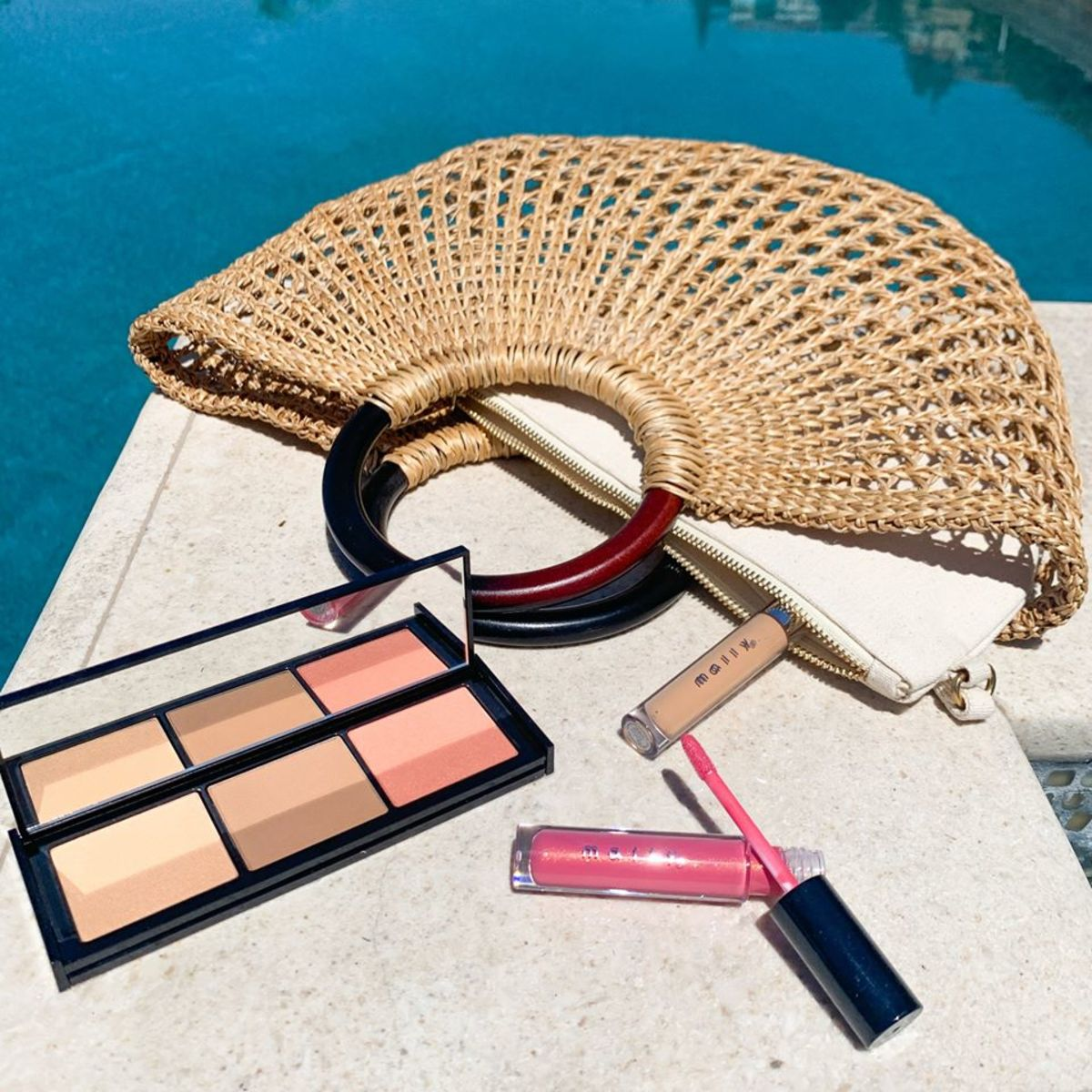 Summer Beauty Tips from Mally Roncal