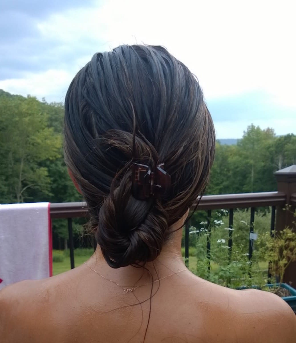 Summer Hair Recovery