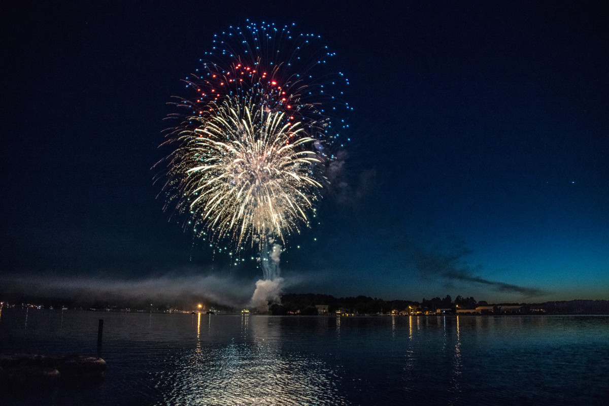 HOw to watch Macy's 4th of July Fireworks