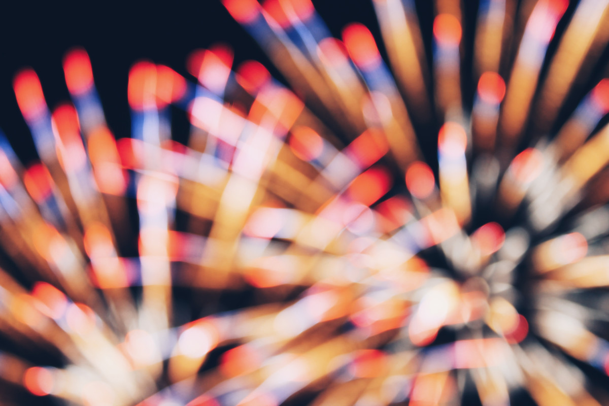 4th Fireworks Safety Tips