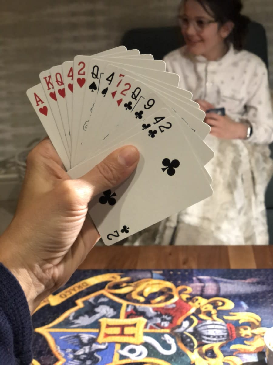 card-games-for-family-fun