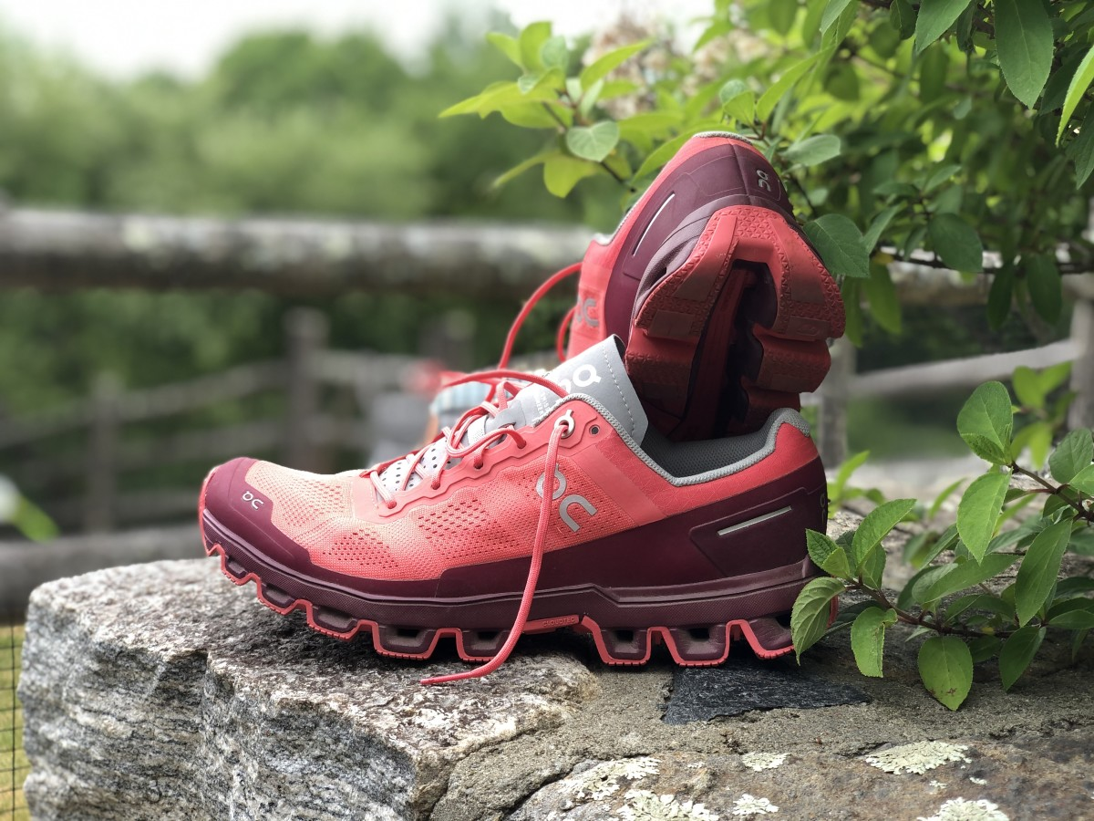 Road Test ON Trail Running Shoes