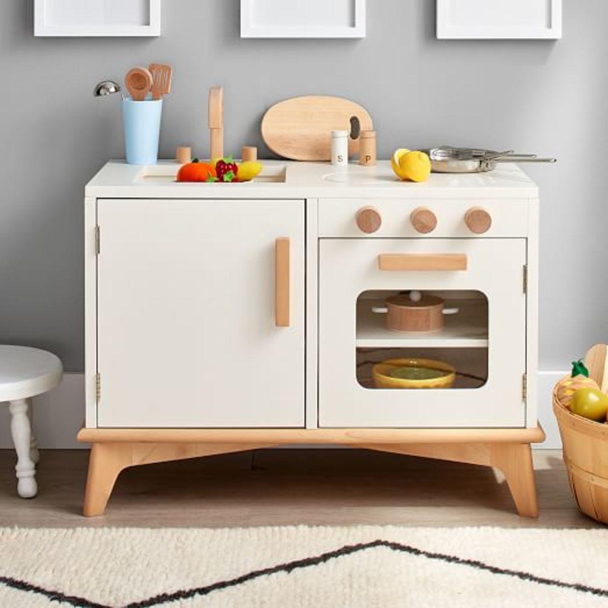 Best Mid Century Modern Play Kitchen