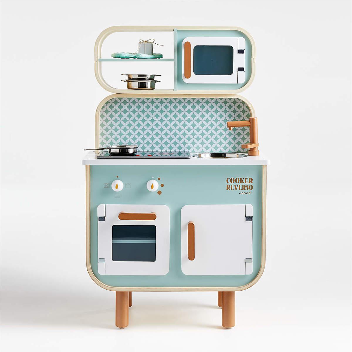 Most Instagram Ready Wooden Kitchen