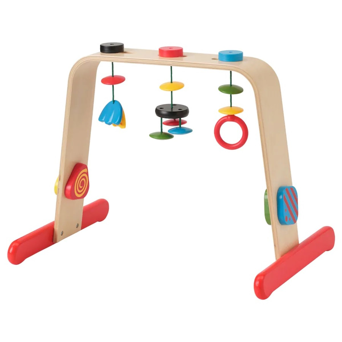 Best Value Wooden Play Gym