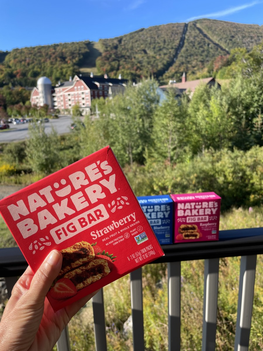 Planning Snack Sized Fall Family Adventures