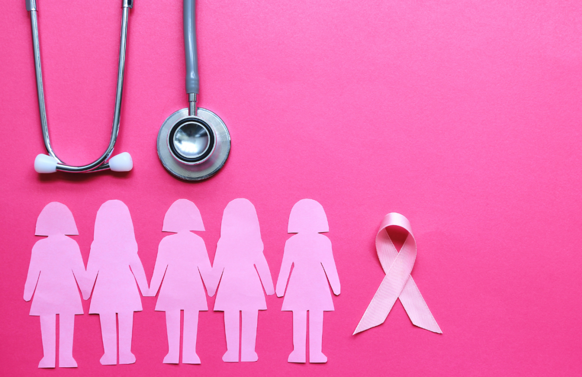 Breast Cancer Awareness Tips to Empower Yourself