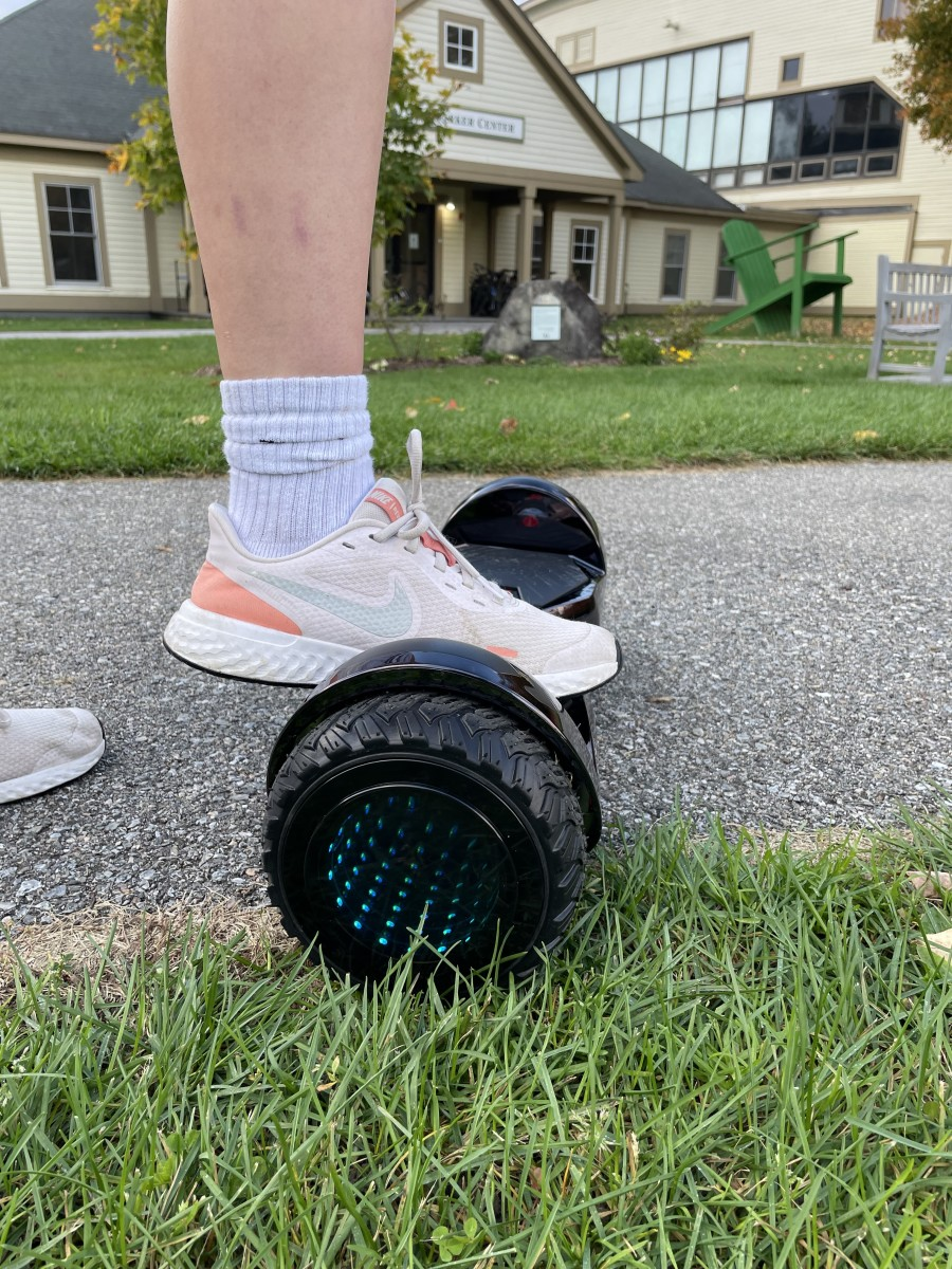 Picking the right hoverboard