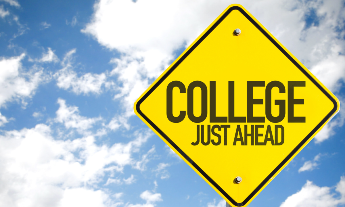 The Books Parents Need to Get Started on the College Search