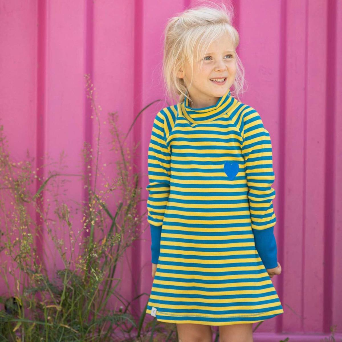 Fun Trends for Kids Ittikid's Saturated Colors
