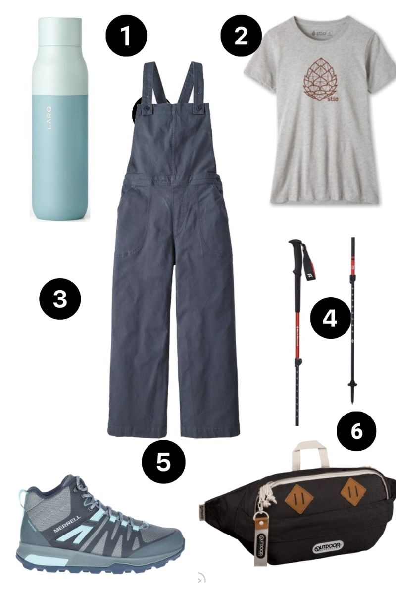 Gifts for Moms Who Love the Mountains