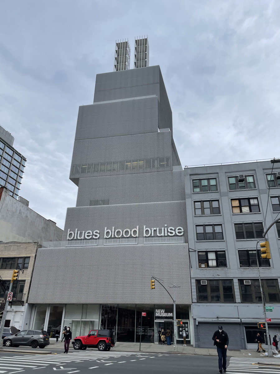 Plan a Day with Kids at the New Museum in New York City